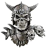 Kronos Mask and Shoulders Costume Accessory