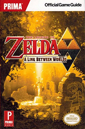 The Legend of Zelda: A Link Between Worlds -