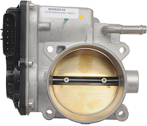 A1 Cardone 67-8004 Electronic Throttle Body (Remanufactured Toyota/Toyota Trucks ()