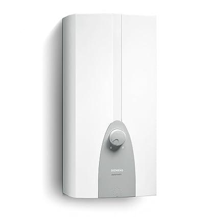 Siemens DH40018 calentadory - Hervidor de agua (Sin depósito (instantánea), Interior,