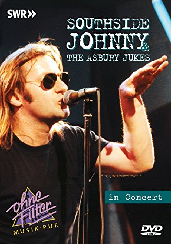 Southside Johnny - In Concert: Ohne Filter (DVD)
