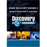 Biker Build Off Season 3 - Episode 4: Roland Sands vs. Jesse Rooke