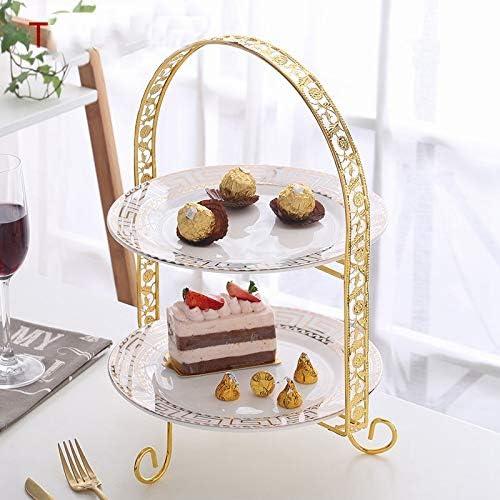 colore: oro matrimonio decorazione per cupcake Cuasting ...