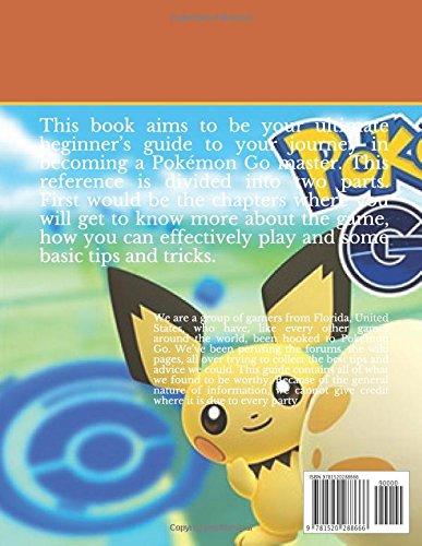 Complete Guide to Pokemon Go: Paul McCarthy, Daniel Patra