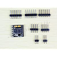 XSD MOEDL MinimOSD Mini OSD Module KV-Team MOD for Racing F3 CC3D Naze32 Flight Controller