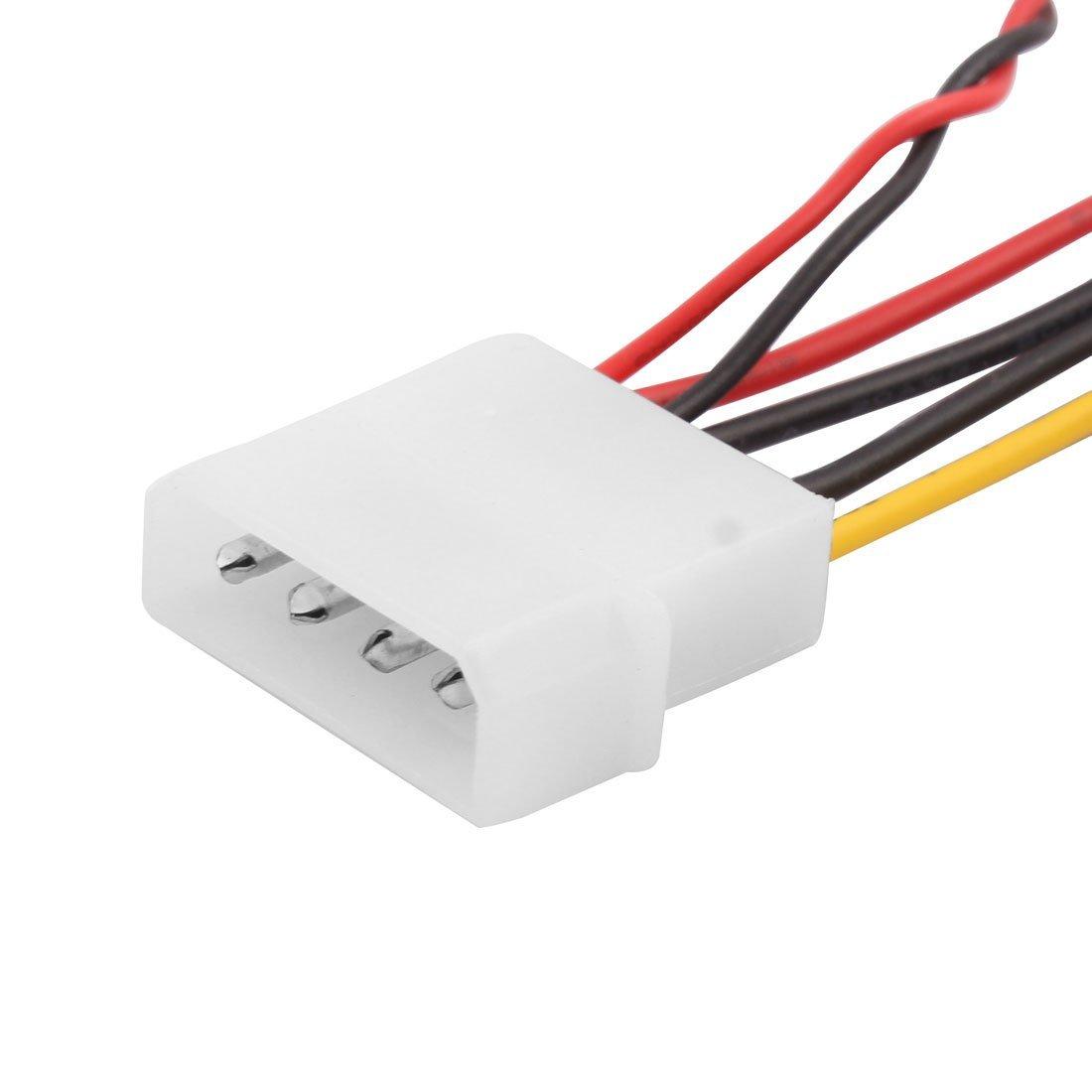 ... cerradura del tapón del extremo conector de G1 / 4 pulgadas de rosca Digital de temperatura de refrigeración del agua del termómetro: Electronics