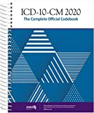 ICD-10-CM 2020 the Complete Official Codebook