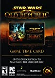 Electronic Arts STAR WARS: The Old Republic, Pre-Paid Time Card - accesorios de juegos de PC (Pre-Paid Time Card)