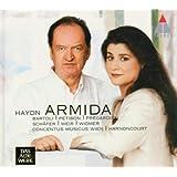 Haydn - Armida / Bartoli · Petibon · Prégardien · M. Schäfer · Weir · Widmer · Concentus Musicus Wien · Harnoncourt