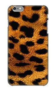 Durable Case For The Iphone 6 Plus - Eco-friendly Retail Packaging(animal Leopard)