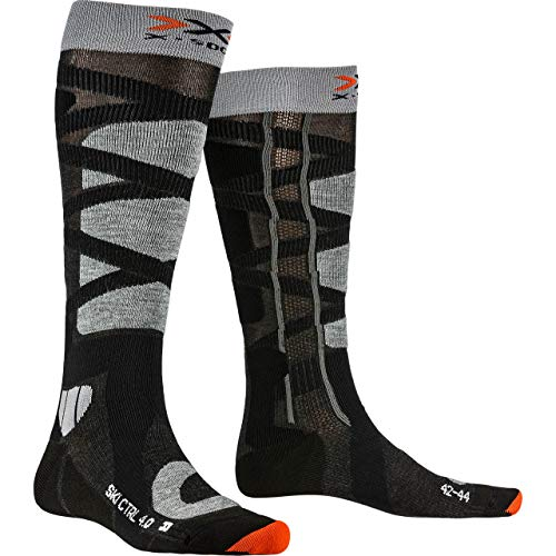 X-SOCKS Ski Control 4.0 Chaussettes Homme