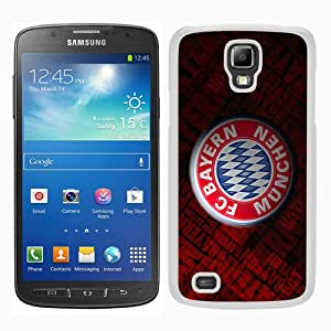 PAN Personalized Design Bayern Munich 4 White Samsung Galaxy S4 Active i9295 Case
