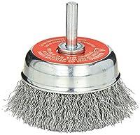 BLACK+DECKER 70-609 3-Inch Wire Cup Brush Coarse