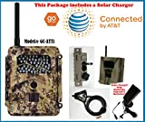 Cheap Spartan GoCam AT&T IR – Deluxe Pkg (Camera,Box,Lock & Swivel Mount)