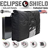 Mission Darkness Eclipse Faraday Bag for Solar