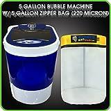 Bubble Made Easy Machine 6gal Machine