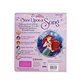 Disney Princess - Once Upon a Time Little Music Note - Play-a-Song - PI Kids