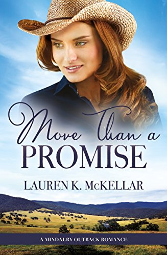 More Than A Promise by Lauren K McKellar