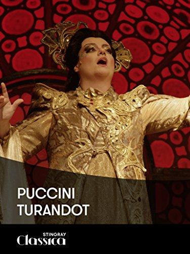(Puccini - Turandot)