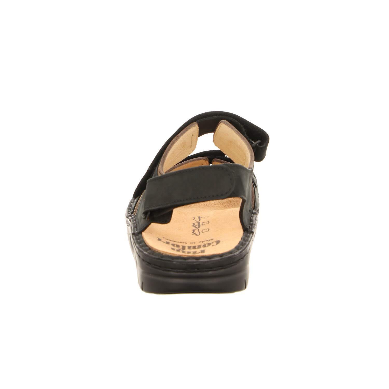 FinnComfort Yuma, Sandali con Cinturino alla Caviglia Caviglia Caviglia Uomo 511bca