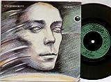 STEVE HACKETT - CELL 151 - 7 inch vinyl / 45