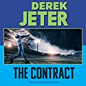 The Contract Audiobook by Derek Jeter, Paul Mantell Narrated by Jesse Williams