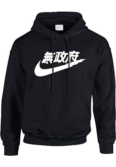 Magic Hoodie Capuche Custom Tokyo Sweat Et Vêtements Accessoires Air Black rPZrXqWRg