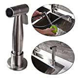 CIENCIA Stainless Steel Kitchen Sprayer Set Easy Hand Washing Kitchen Faucet WS030F