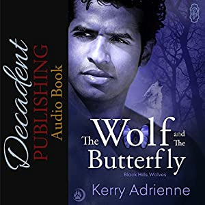 The Wolf and the Butterfly Audiobook