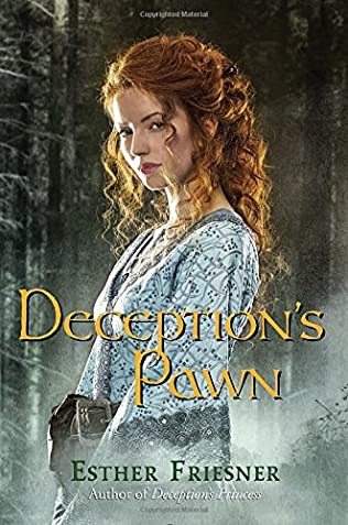 book cover of Deception\'s Pawn