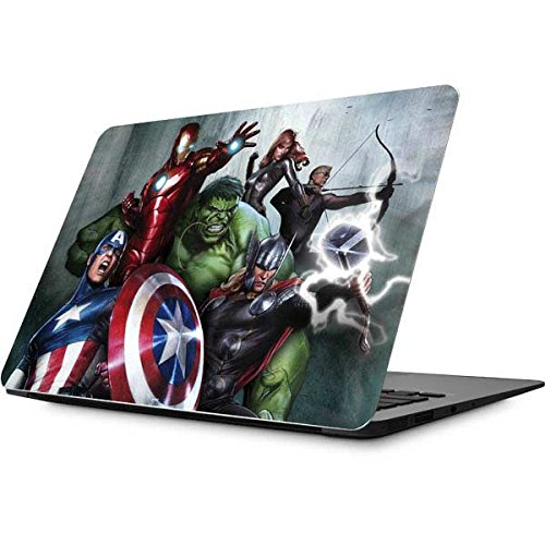 Avengers MacBook Air 13.3  Skin - Avengers Assemble | Marvel