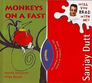 Monkeys On A Fast