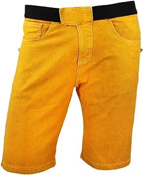 Jeanstrack Turia BR Pantalón de Escalada, Hombre: Amazon.es ...