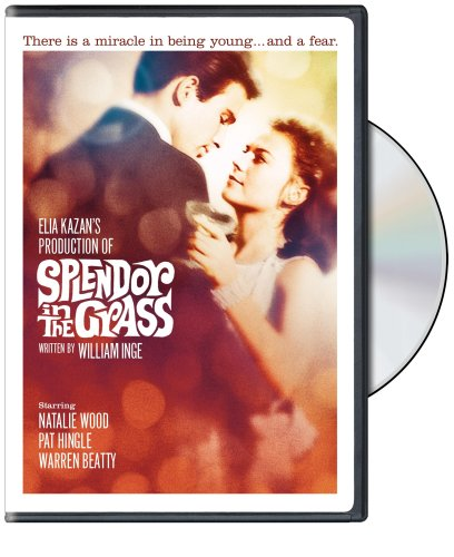 Splendor in the Grass (DVD)