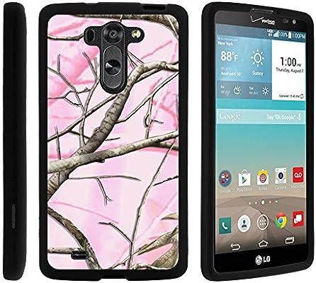 more photos 6d24d dd4a9 MINITURTLE Case Compatible w/ LG G Vista Phone Case, Perfect Fit Cell Phone  Case Hard Cover w/ Cute Design Patterns for LG G Vista D631, LG G Pro 2 ...