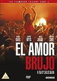 Love, The Magician (1986) ( El Amor brujo ) ( Love The Magician ) [ NON-USA FORMAT, PAL, Reg.2 Import - United Kingdom ]