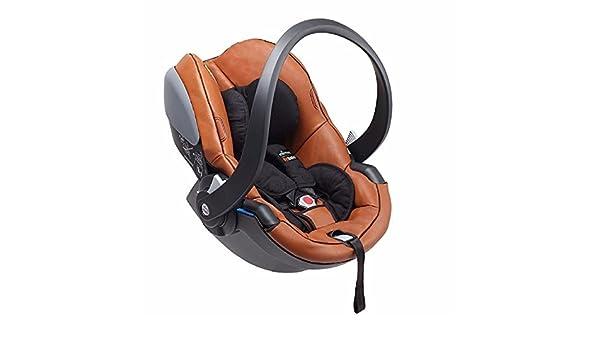 Asiento Auto Besafe Izi Go Modular i-size grupo 0 + Camel Mima: Amazon.es: Bebé