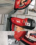 "750pc HILTI X-GN 20mm / 27mm MX 3/4"" Concrete PIns"