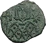 814 TR LEO V the ARMENIAN 814AD Syracuse