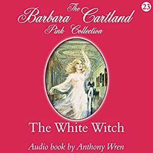 The White Witch Audiobook