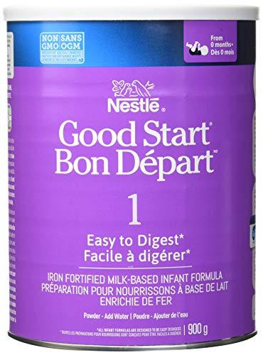 NESTLÉ GOOD START Stage 1 Powder Baby Formula 900 g