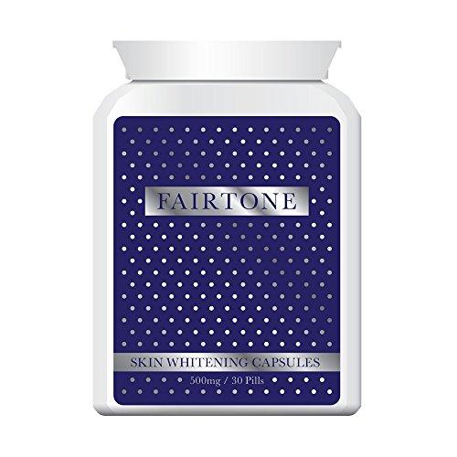 Fairtone Skin Whitening tablets lightening pills