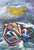 Girls to the Rescue #4_Fishing for Trouble: 8 inspiring stories about clever and courageous girls from around the world