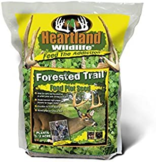 Heartland 4.5 Forested Trail Blend by Hearthland Wildlife Institute