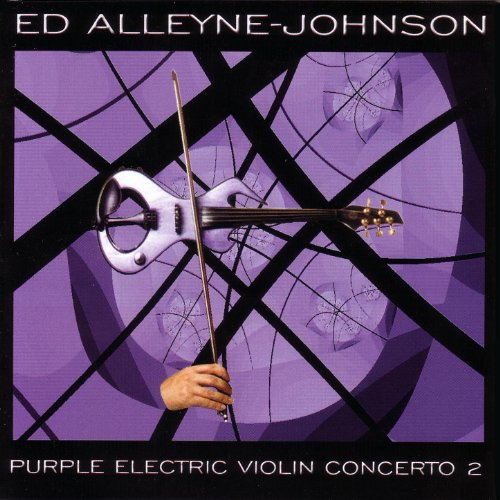 Purple Electric Violin Concerto 2