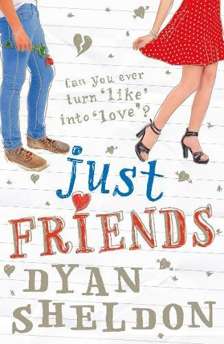 Download Just Friends pdf epub