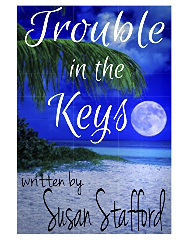 Trouble in the Keys (Bone Island Mysteries)
