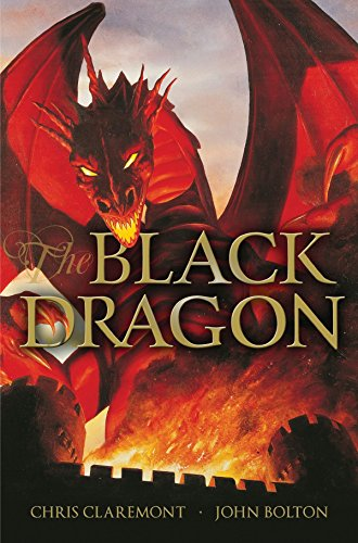 The Black Dragon (New Edition)