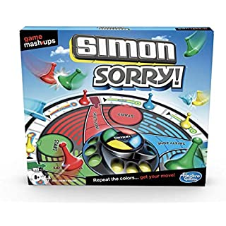 Game Mashups Simon Sorry