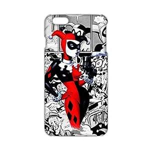 Evil-Store Unique batman 3D Phone Case for iPhone 6 plus